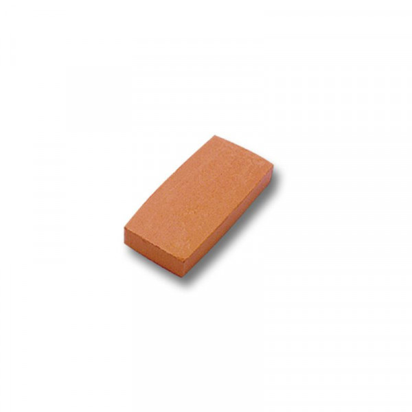 Teifoc Fliese ganz, Miniaturziegel, gebrannter Ton