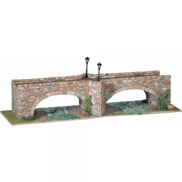 Domus Kits Steinbausatz Brücke 3
